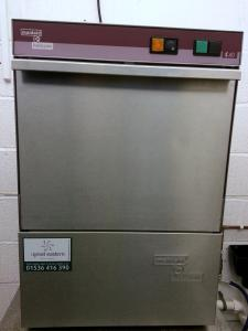 Maidaid C40 Glasswasher